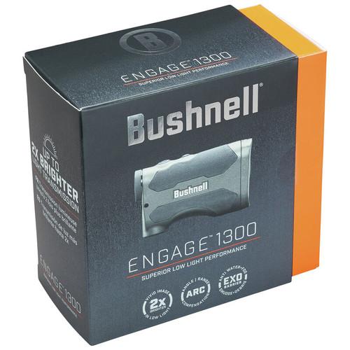 Bushnell Engage 1300 Laser Rangefinder