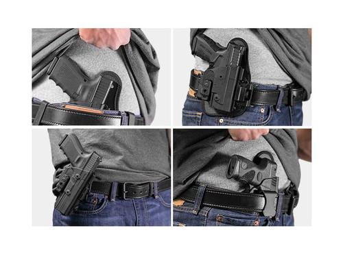 AlienGear S&W M&P 9mm ShapeShift Core Carry Pack