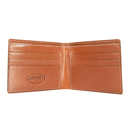 Carhartt - Bifold - Rough Cut - Tan