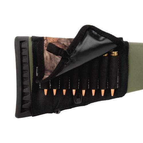Allen Rifle Cartridge Holder