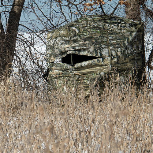 Primos Double Bull Surroundview Max Ground Blind