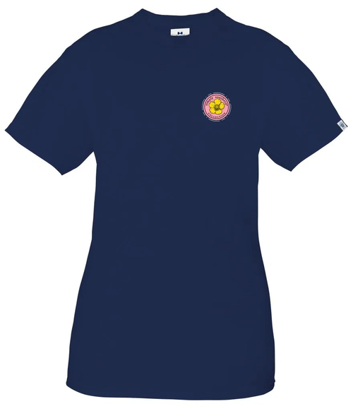Simply Southern - Youth -Short Sleeve T-Shirt - Buttercup
