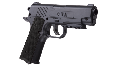 Crosman 1911 BB CO2 Pistol