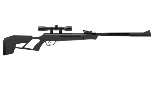 Crosman Mag-Fire Mission .22 Cal Air Rifle