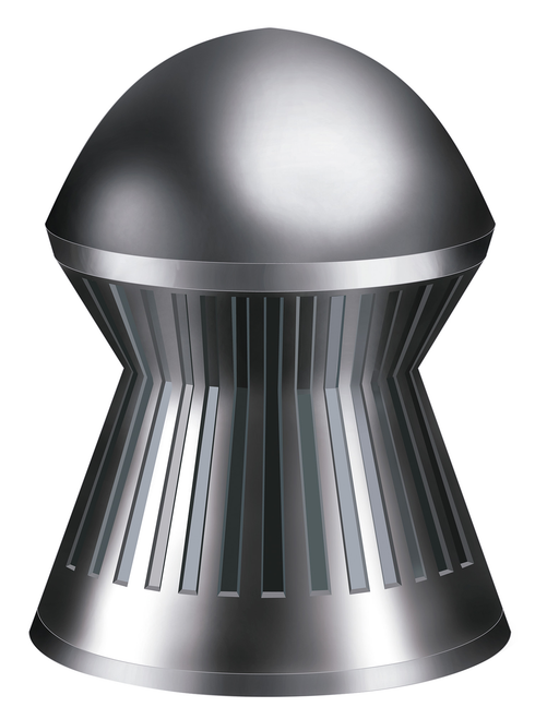 Crosman - Air Power Domed Pellets -  .177 Cal - 500 Pack