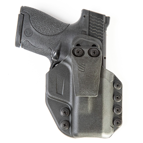 Blackhawk IWB Stache Glock 43 Holster -Base Model