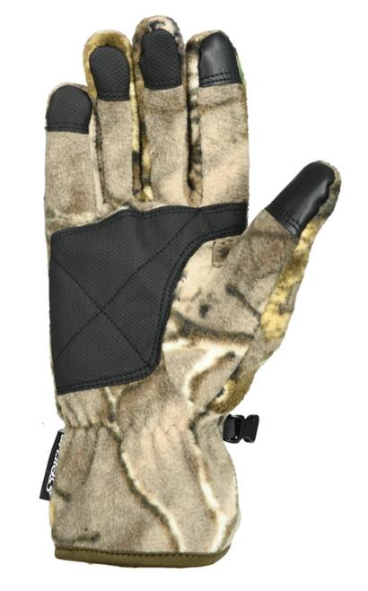 Seirus - Heatwave™ Fleece Glove