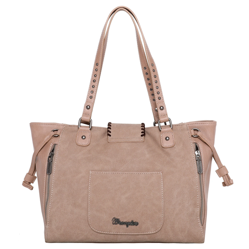 Montana West Mariposa Concho Concealed Carry Tote