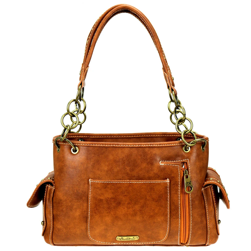 Montana West Spiritual Collection Concealed Carry Satchel