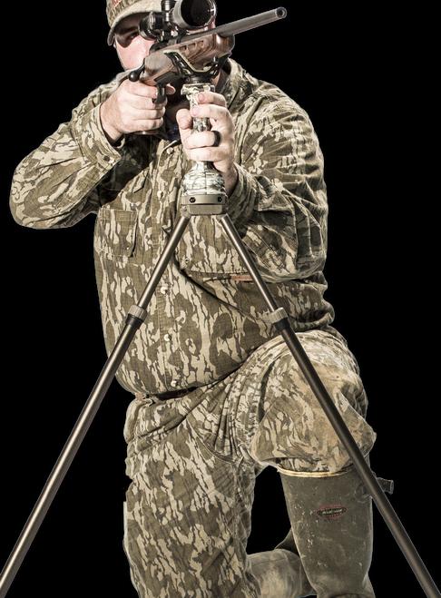 Primos Trigger Stick Gen3 Tall Bipod