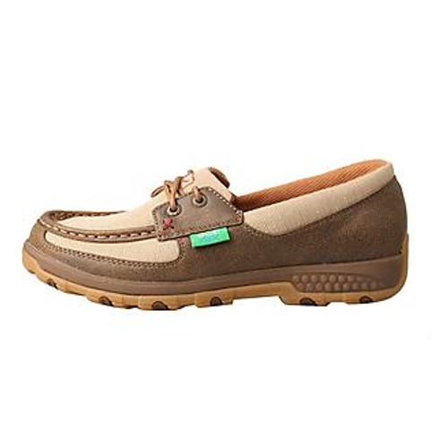 Twisted X Ladie's Cell Stretch Casual Shoe