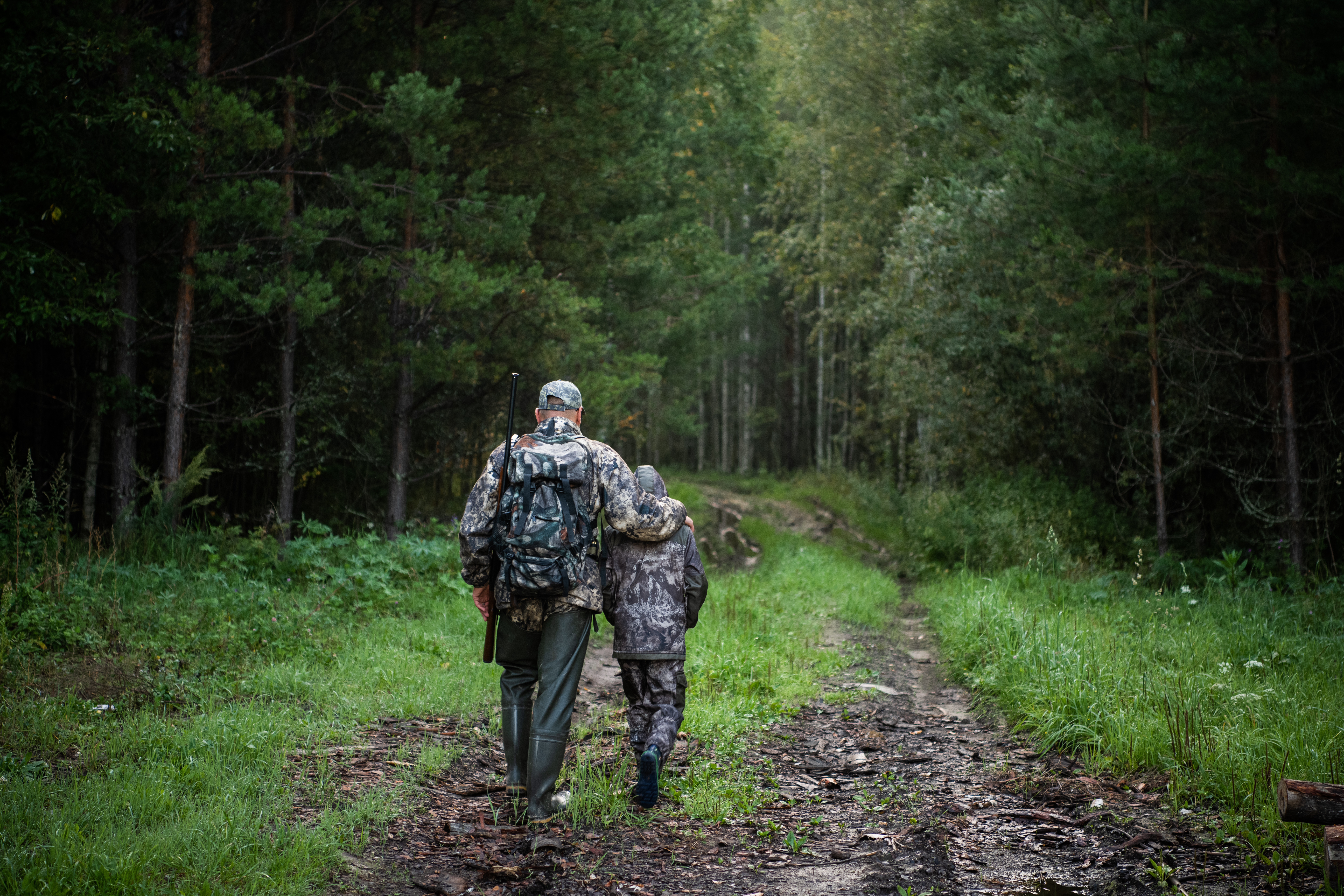 5 Must Have Items Before Chasing Whitetails