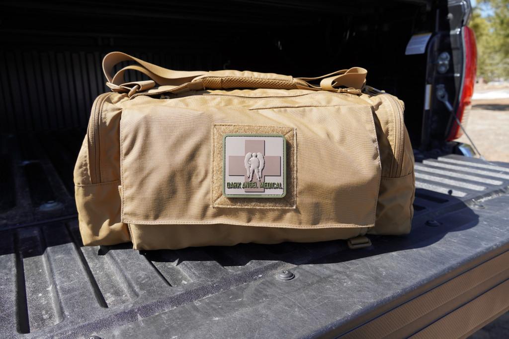 ST MIKE Bag Trauma Kit