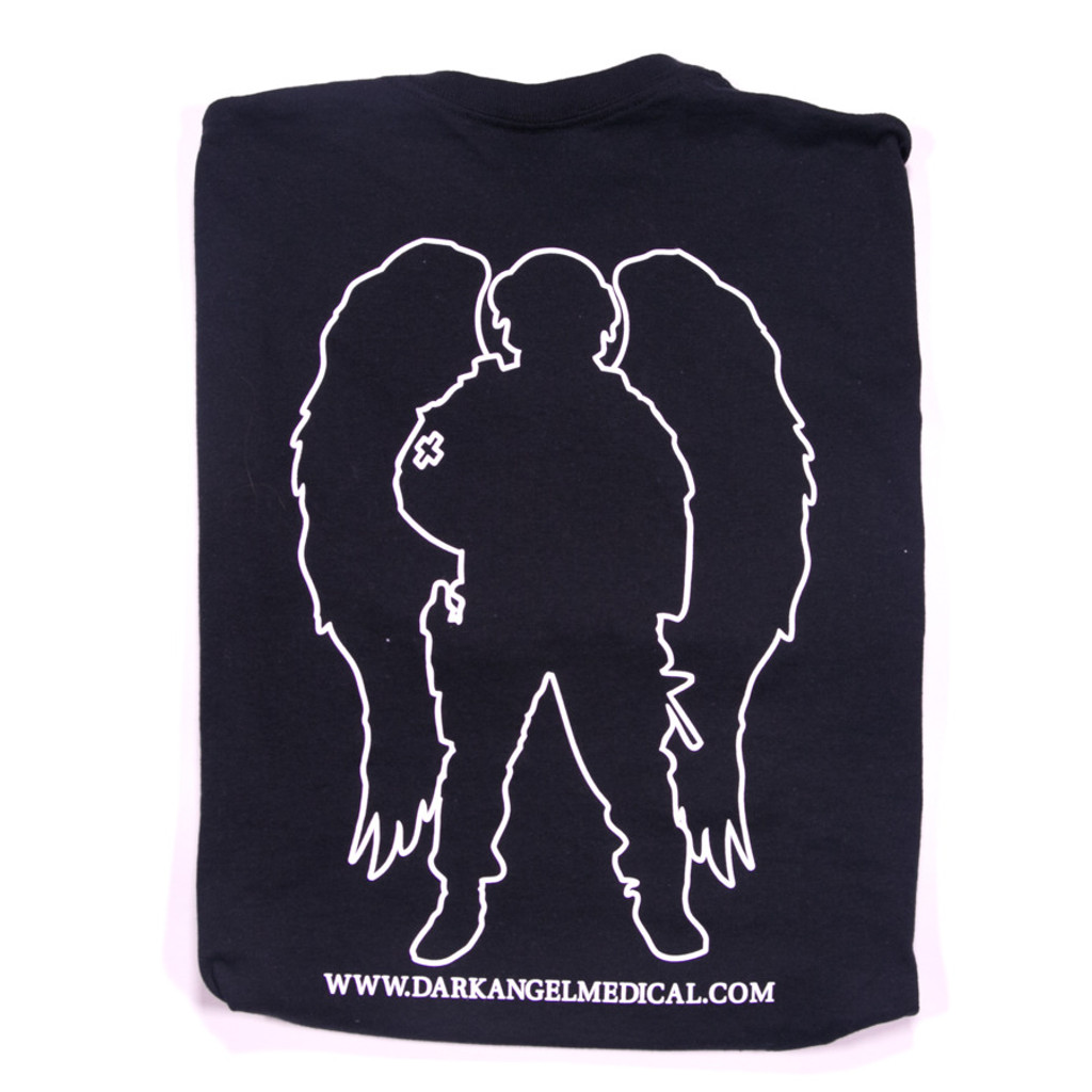 Dark Angel Medical T-Shirt
