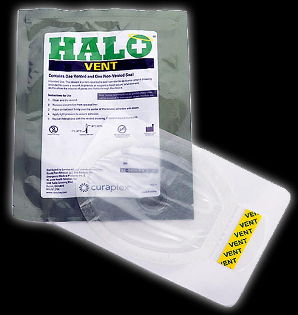 HALO Vent Seals