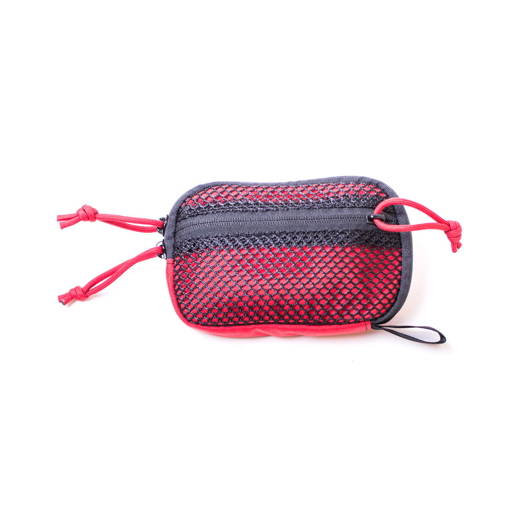 Ouch Pouch - First Aid Kit