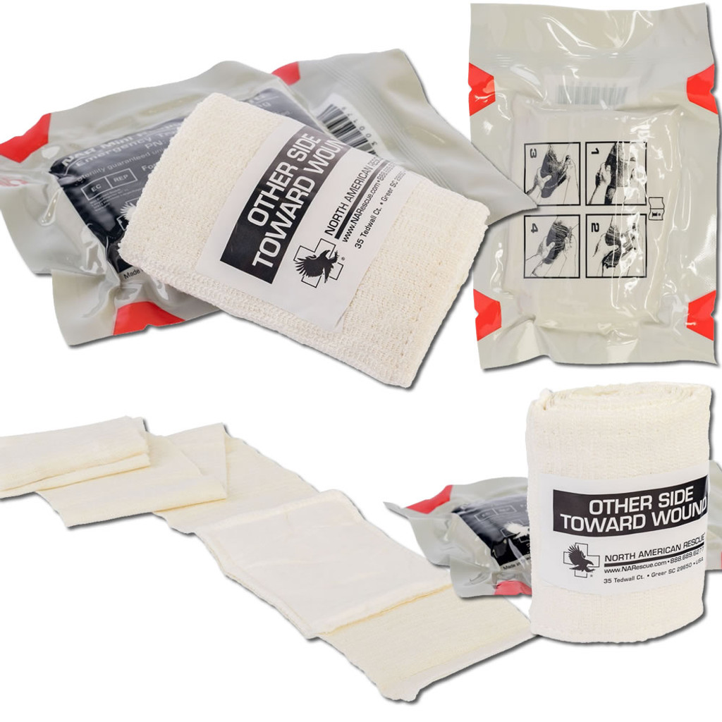NAR Mini Compression Bandage