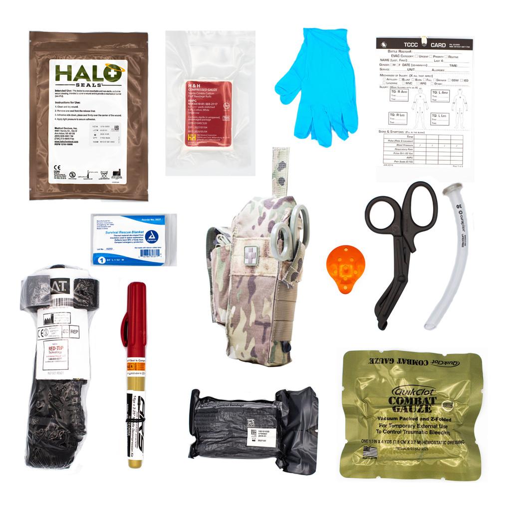 D.A.R.K. Slim Trauma Kit