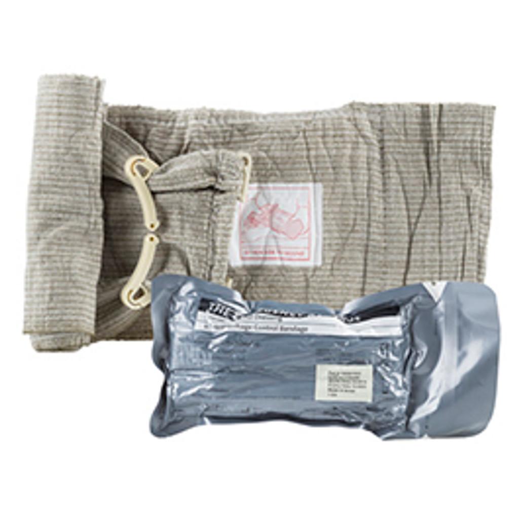 """6"""" Israeli Bandage (""""Izzy""""/Emergency Bandage)"""