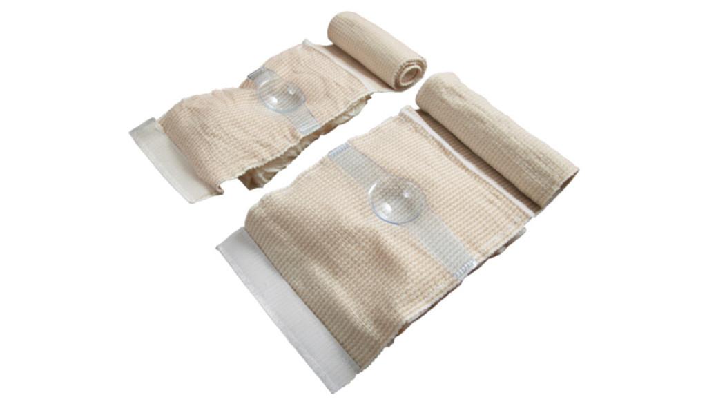 """4"""" OLAES Modular Bandage"""