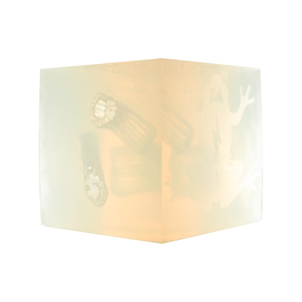 Wound Cube Bundle