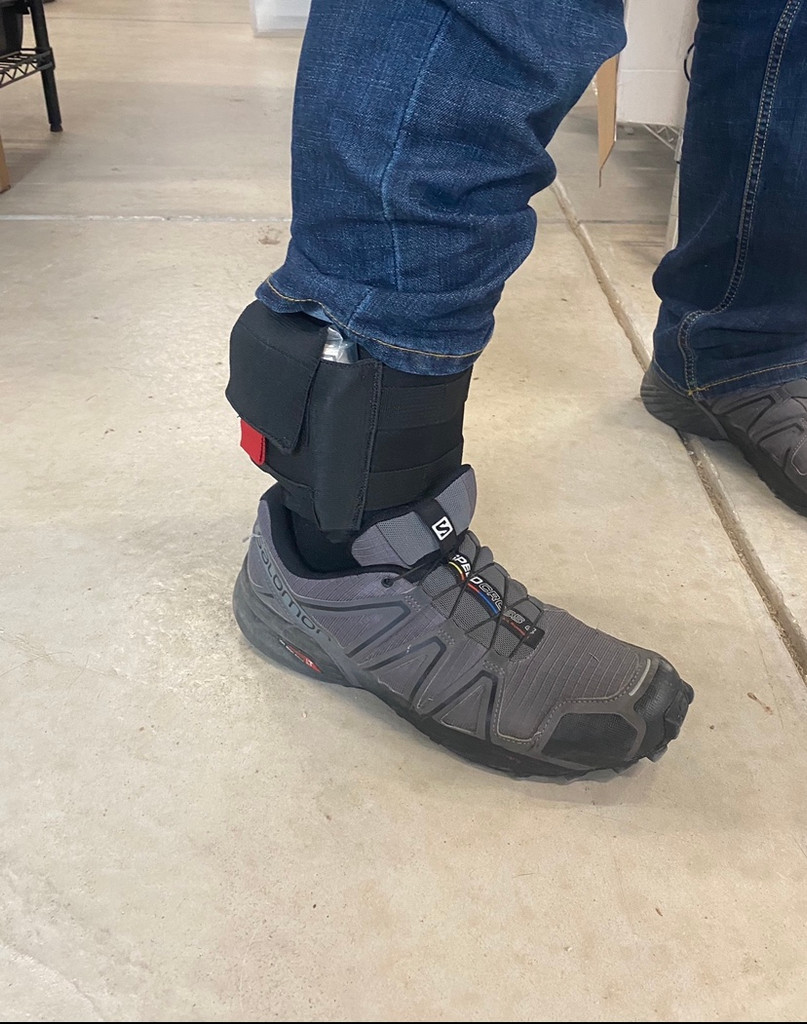 Ankle Kit