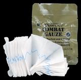 QuikClotŒ¬ Combat Gauze Z-Fold Mil-Spec 12' (4 yards)