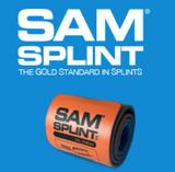 SAM Splint