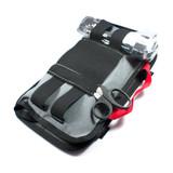 Vehicular Individual Safety Rig (VISR)