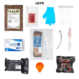 D.A.R.K. / D.A.R.K. Slim Trauma Kit, Refill Vacuum-Sealed Insert
