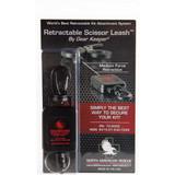 Retractable Shear & Scissor Leash