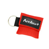 Res-Cue Key CPR Protective Devices (Red)