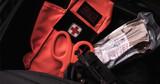 First Aid Kit or Trauma Kit?