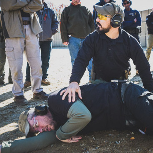 Direct Action Response Training - Draper, UT- 4-5 December 2020