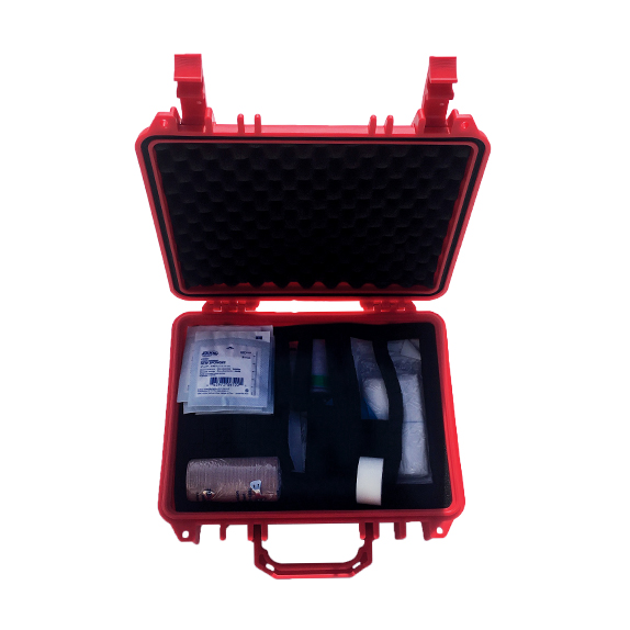 Dark Angel Medical - Tactical IFAK and Trauma Kits - Every Day Carry