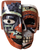 Mask of Duality from Teotihuacan handcrafted in Mexico and sent to your door. Free Shipping