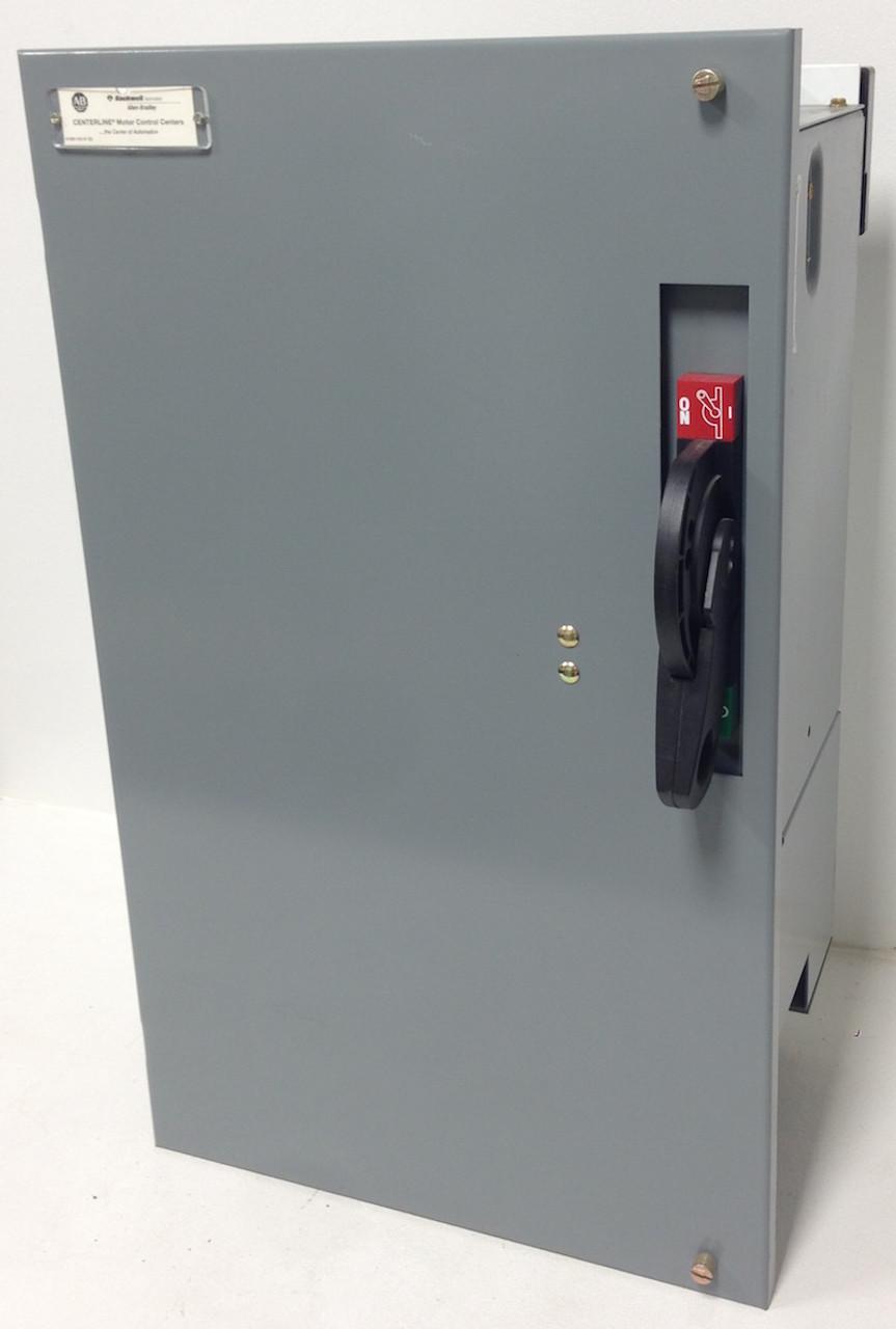 Allen Bradley Centerline 2100 | Allen Bradley MCC at Select