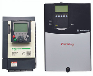 Variable Frequency Drives (VFD's)