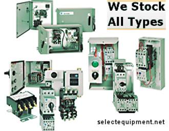 Details about  /Cutler Hammer A10EN0-2 Series B 120V 50//60Hz Nema Size 3 90AMP Starter Kit