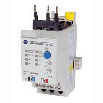 Motor Thermal Protection   Thermal Overload Relays, Solid State & More