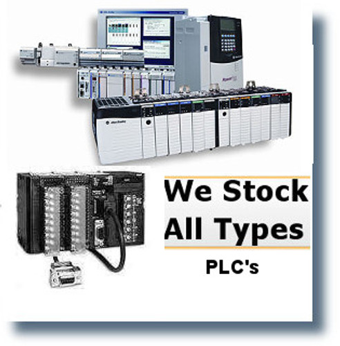 1746A2 Allen Bradley PLC - Controller - Sales, Service