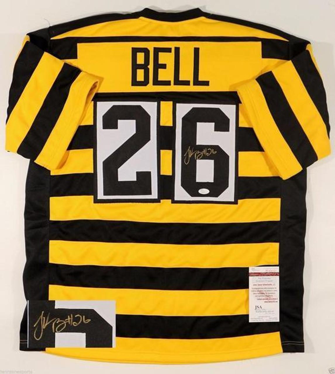 pittsburgh steelers bumblebee jersey