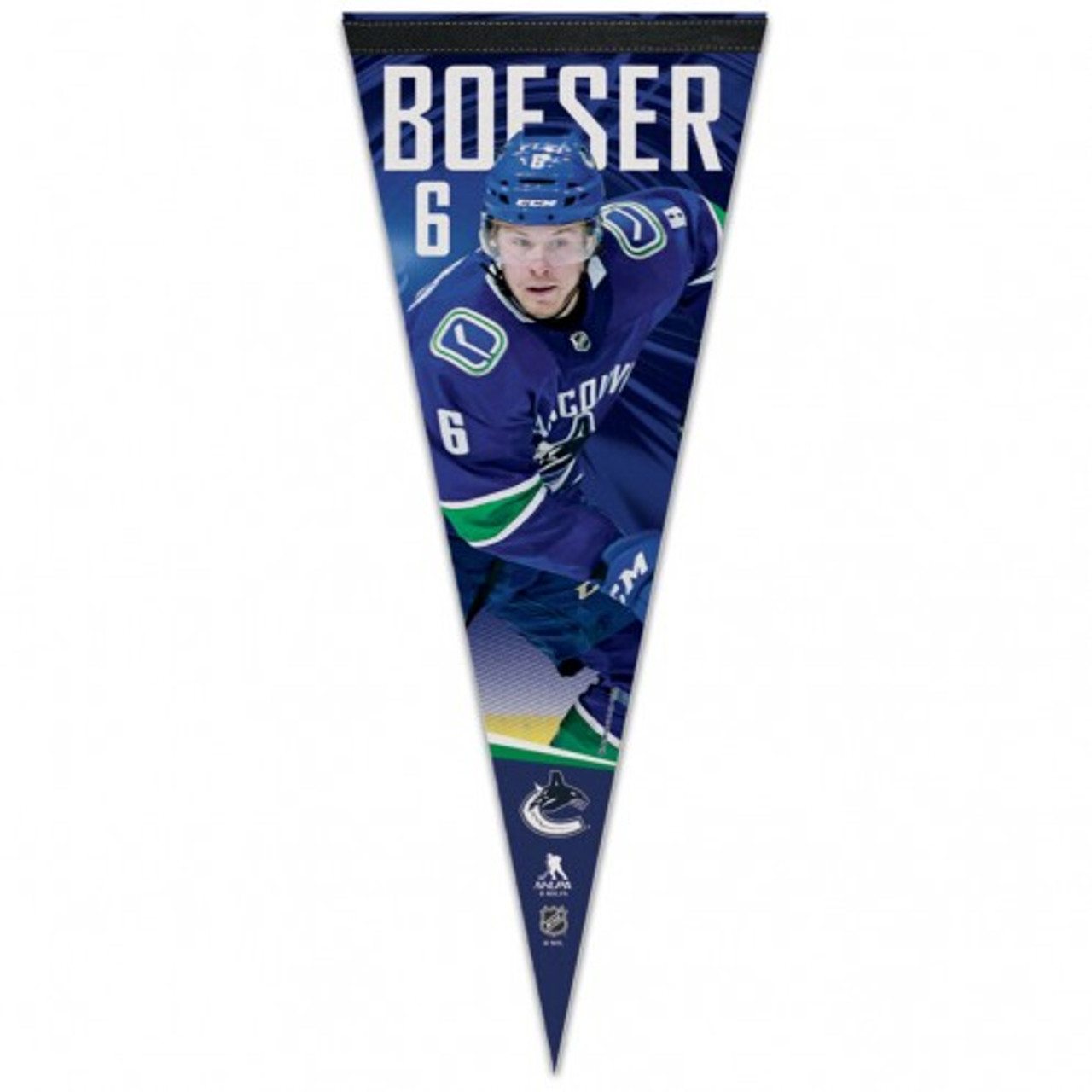 Funko POP NHL Brock Boeser Vancouver Canucks Home Jersey Canada Exclusive