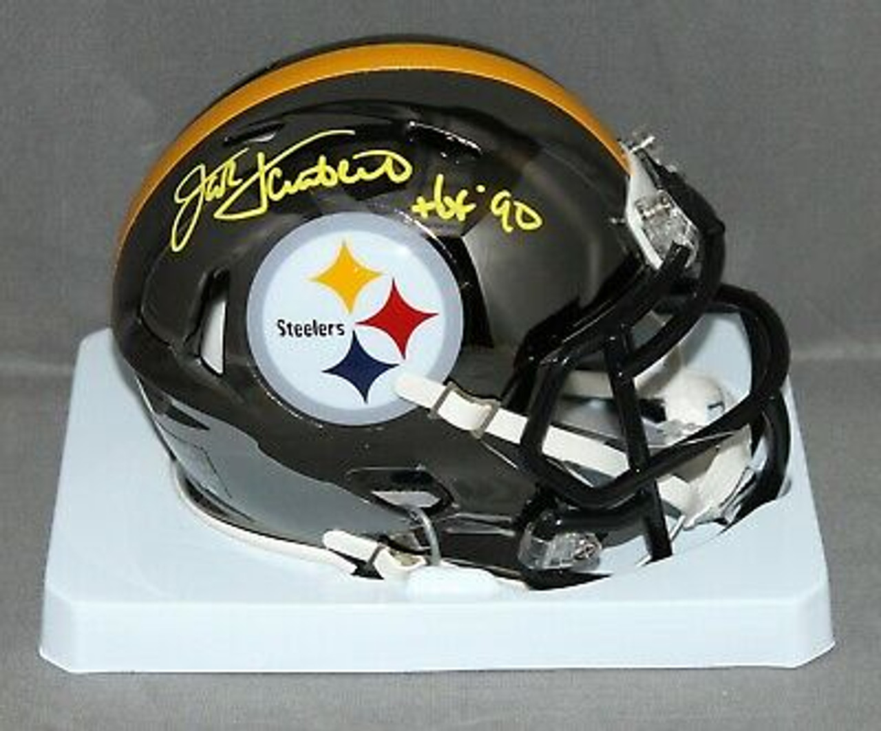 Get Steelers Helmet Pictures