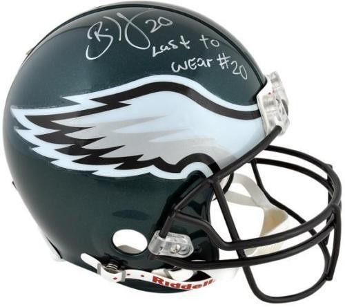85f501a31bb Brian Dawkins Philadelphia Eagles