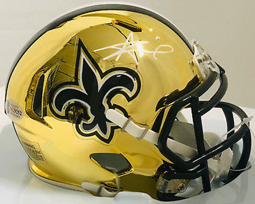 NFL New Orleans Saints Drew Brees Lanyard with Detachable Buckle