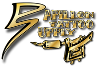 Papillon Tattoo Supply