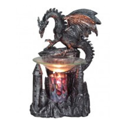 Dragon Oil/Wax Burner