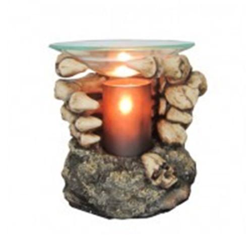 Hand Bones Oil/Wax Burner