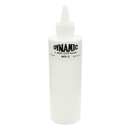 Dynamic (White)